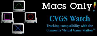 connectix vgs gratuit